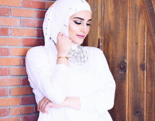 Your Hijab Fashion Inspiration This Ramadan By Dalal Al Doub