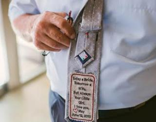10 Ways to Personalize Your Destination Wedding