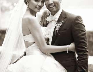 5 أخطاء قد تقعين بها عند التخطيط لحفل زفافك وفق منظمة حفل زفاف كريسي تايجن