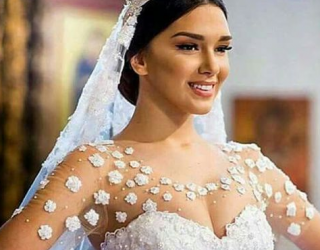 Bridal Accessories Fit For a Princess