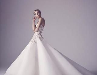 Saudi Bridal Fashion Designers You Must Know