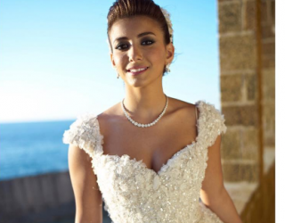 5 Lebanese Brides Who Wore Elie Saab in 2016