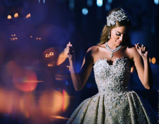 4 Luxury Arab Weddings You Must See