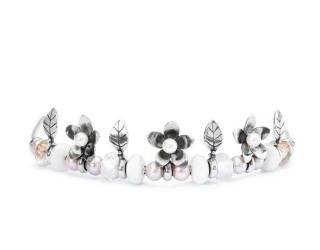Nontraditional Bridal Tiaras from Trollbeads