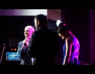 Embedded thumbnail for Kathem Al Saher Helps Man Propose