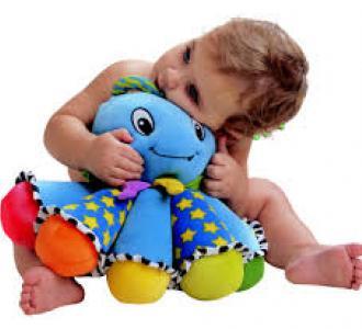 Best Baby Toys For Newborns