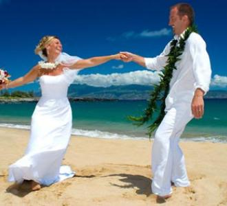 Offbeat Wedding Destinations Around The World