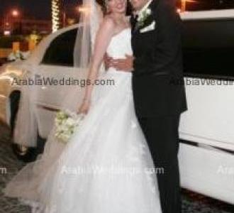 Confessions of a Real Bride: Hala Diwaneh