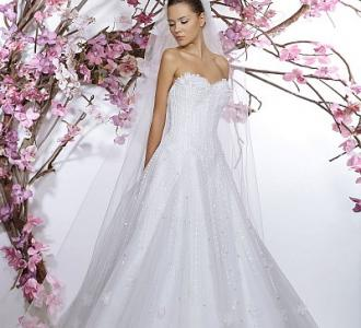 Georges Hobeika's 2015 Bridal Collection