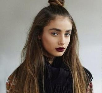 Hairstyle Trend 2015: The Top Knot