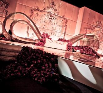 A Chit Chat with Arabia Weddings: Couture Events, Dubai