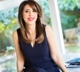 A Chit Chat with Arabia Weddings: Zainab Al Salih of Carousel Weddings and Events