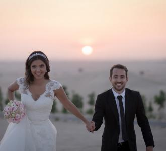 How To Stay Positive While Planning Your Destination Wedding