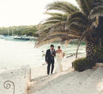 Croatia For Your Magical Destination Wedding