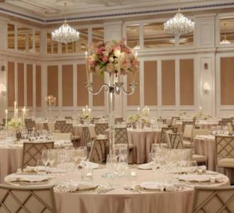 The Top Wedding Venues in Oman