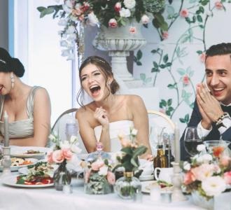 3 Etiquette Questions Asked by Wedding Guests