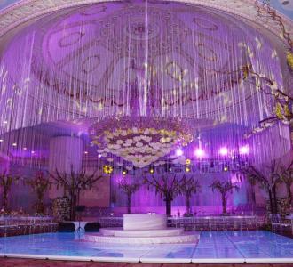 The Top Wedding Halls in Al Medina