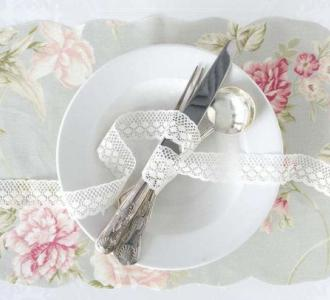 Stunning Wedding Table Placemats You Will Love