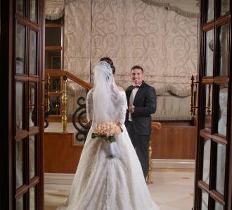 Confessions of a Bride: Farah Khatib