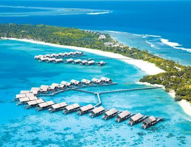 The Most Beautiful Maldives Resorts and Hotels