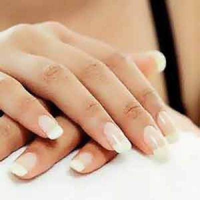 DIY Nail Strengthener