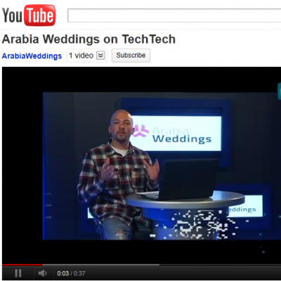 Arabia Wedding on TechTech.Me
