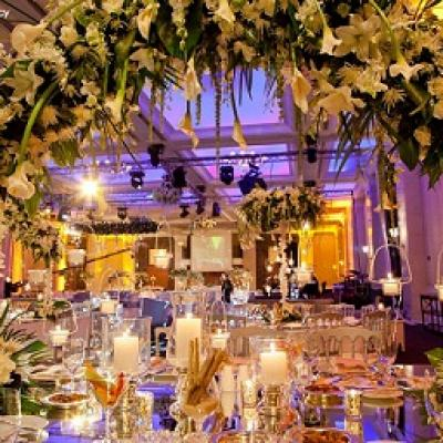A Chit Chat with Arabia Weddings: Wedding Planner Lana Bisharat