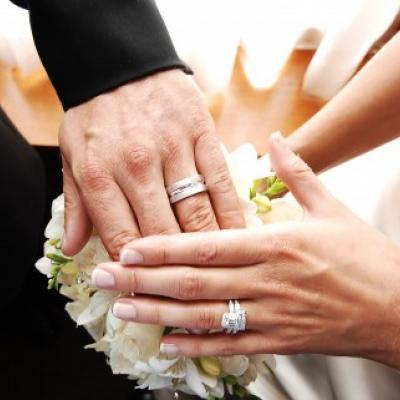 Wedding or Engagement Ring Photo Ideas