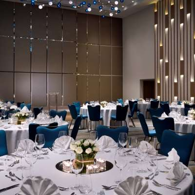 Al Badia Ballroom - Holiday Inn Dubai Festival City