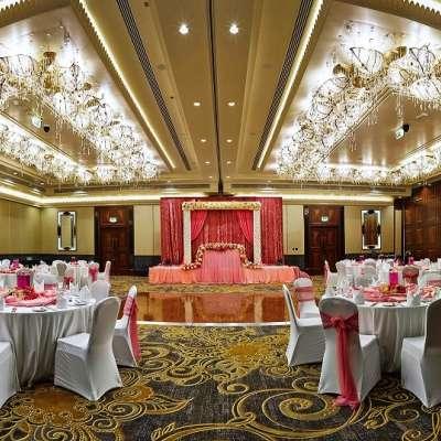 Millennium Airport Hotel Dubai - Al Garhoud Ballroom