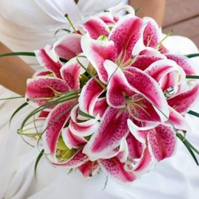 Calla Lily Wedding Flowers A