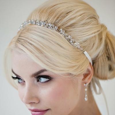 Bridal Hair Inspired By Disney Princesses Arabia Weddings