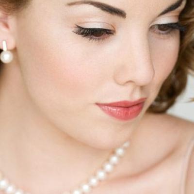soft and natural bridal makeup looks  arabia weddings