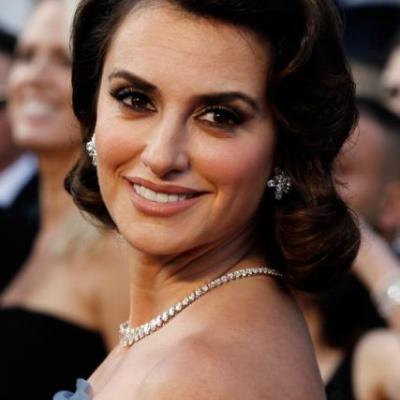 The Oscars 2012 Hair and Makeup