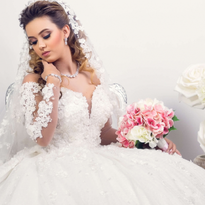 The Top Bridal Shops in Bahrain