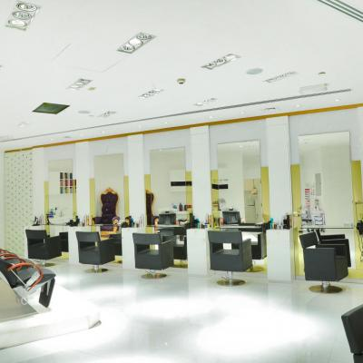 The Top Beauty Salons in Sharjah