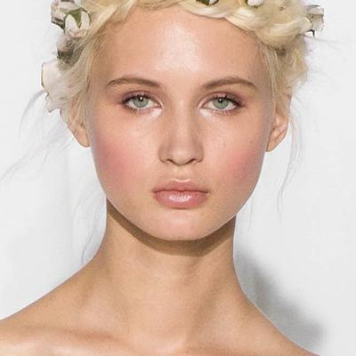 The Trendiest Bridal Hairstyles For 2018