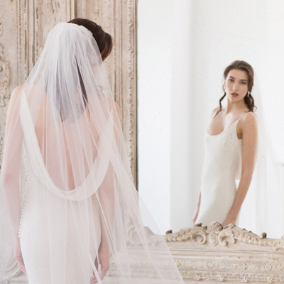 How to Choose The Perfect Bridal Veil