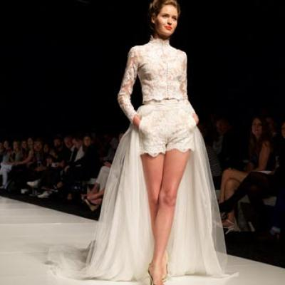 11 Reasons to Visit London Bridal Week