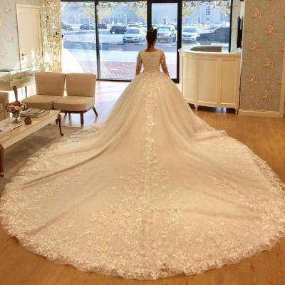 The Top Bridal Shops in Sharjah