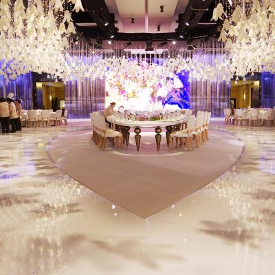 The Most Popular Wedding Halls in Sharjah