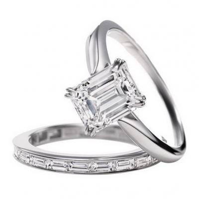 11 Beautiful Engagement Rings