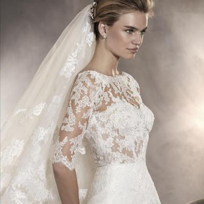 Pronovias to Launch YES I Dream Project