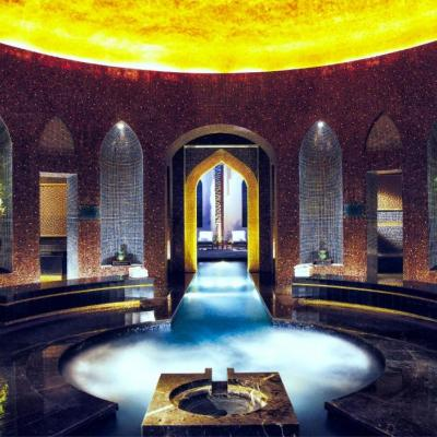 Where To Get A Massage in Bahrain