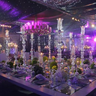 The Top Wedding Halls in South Lebanon