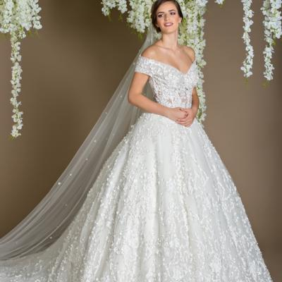 Top Wedding Dress Boutiques on Al Wasl Road in Dubai