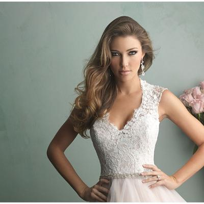 Best Wedding Dress Boutiques in Jumeirah Lake Towers (JLT) Dubai