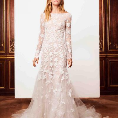 2019 Luxury Wedding Dresses We Love