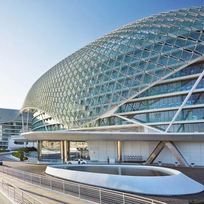 Best Wedding Venues on Yas Island hotels Abu Dhabi