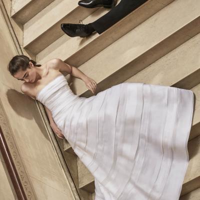 مجموعة فساتين اعراس كارولينا هيريرا لربيع 2019